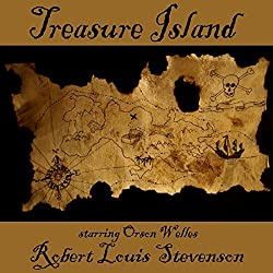 Treasure Island (Dramatised)