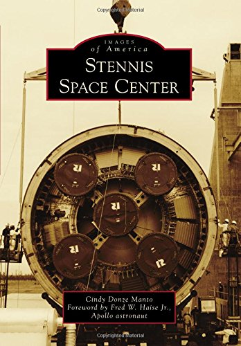 Stennis Space Center (Images of America)