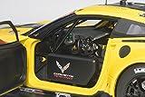 AUTOart 1 / 18 Chevrolet Corvette C7. R 2016 # 4