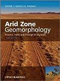 Arid Zone Geomorphology, , 0470519088
