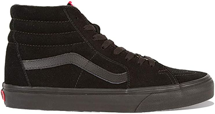 Gut gestaltet Synthetik ja Schnürung Vans High Top Damen