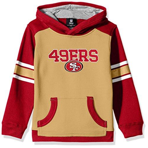 NFL Boys 4-7Allegiance Pullover Hoodie