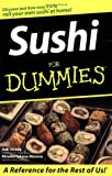 Sushi for Dummies, Judi Strada and Mineko Takane, 0764544659