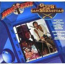 Hang Em High & Guns for San Sebastian