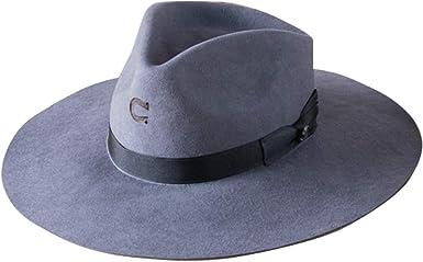 Charlie 1 Horse Hats Womens Highway Teal 3 3//4 Brim