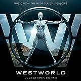 'Westworld: Season 1' soundtrack