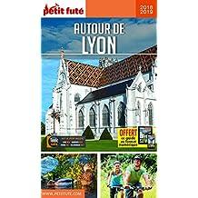 AUTOUR DE LYON 2018-2019 + OFFRE NUMÉRIQUE
