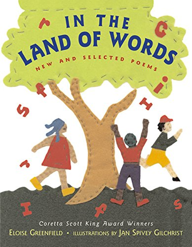 Download In the Land of Words: New and Selected Poems pdf