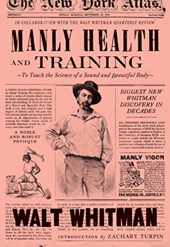 Manly Health and Training: To Teach the Science of a Sound and Beautiful Body ()