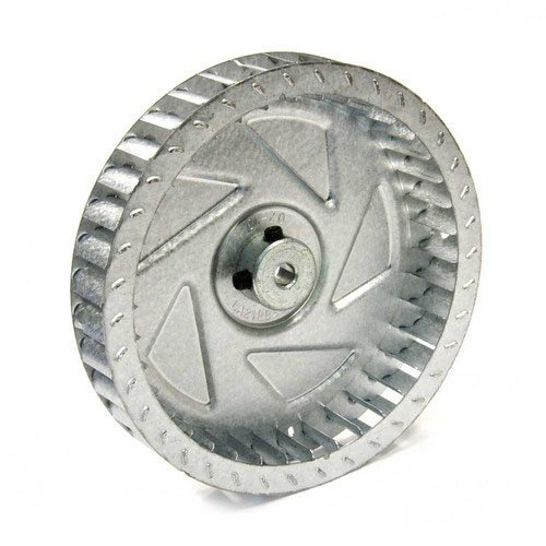 Carrier Draft (LA21RB550 - Carrier OEM Replacement Furnace Draft Inducer Fan Motor Shaft Clip)