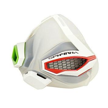 aichoic dual-effect máscara de respiración Vital ejercicio máscara máscaras de bloqueo de oxígeno simulado