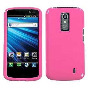 MYBAT Natural Blush Phone Protector Cover for LG P930 (Nitro HD)