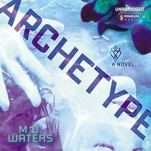 Archetype Audiobook