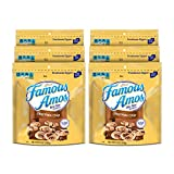 Famous Amos Chocolate Chip Cookies, 6 Count
