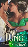 To Love a Thief by Julie Anne Long front cover