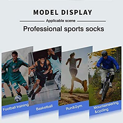 Womens High Socks Sport Athletic flag-was-held-by-Freddie-Mercury-Socks at  Women's Clothing store