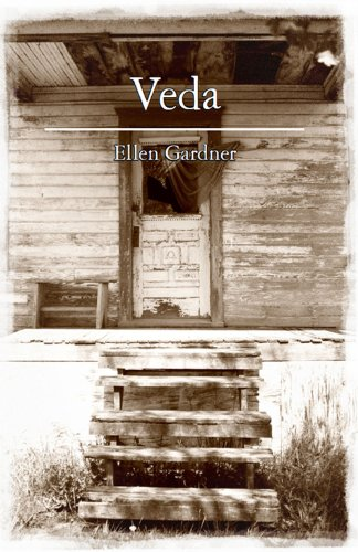 Veda: A Novel by [Gardner, Ellen]