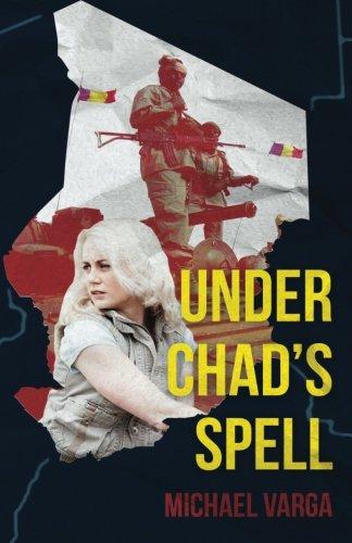 Under Chad's Spell