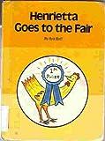 Henrietta Goes to the Fair, Syd Hoff, 0811644162