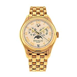 Patek Philippe Annual Calendar automatic-self-wind mens Watch 5036 (Certified Pre-owned)