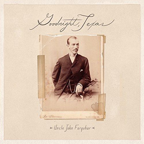 Night Good Cd (Uncle John Farquhar)