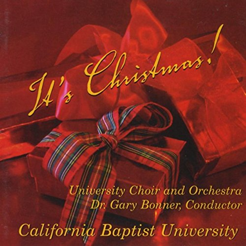 Celebrate! With Sing a Song of Christmas (Songs Baptist Christmas)