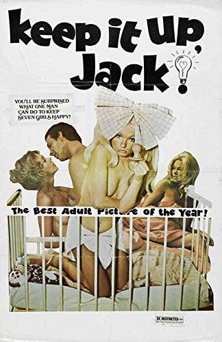Solemnize it Up Jack POSTER Movie (1977) Style A 27 x 40 Inches - 69cm x 102cm (Mark Jones)(Sue Longhurst)(Linda Regan)(Candid Thornton)(Queenie Watts)