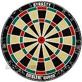 DYNASTY EMBLEM Queen WIRELESS エンブレム・クイーン・ワイヤレス Type-K ハードダーツボード ブリッスルボード