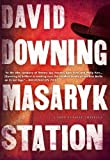 Masaryk Station (A John Russell WWII Spy Thriller)