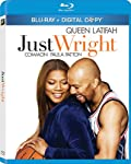 Cover Image for 'Just Wright'