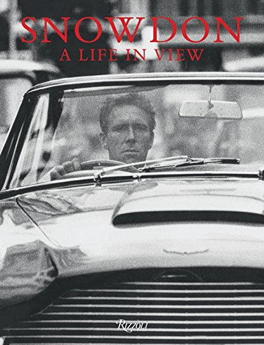 Snowdon: A Life In View - Ford Tom Ford