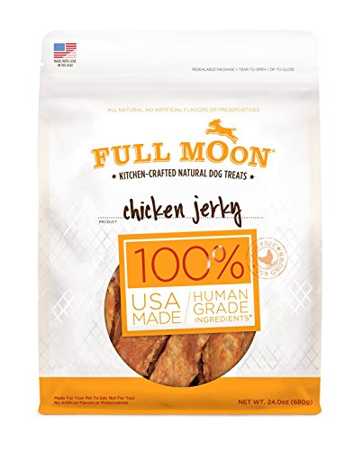 full-moon-all-natural-human-grade-dog-treats-chicken-jerky-24-ounce