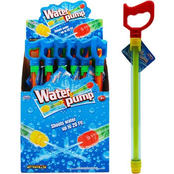 DDI 2272638 Water Pump Play Set - Case of 96 by DDI