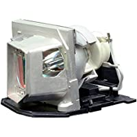 Optoma PRO360W Projector Housing with Genuine Original Osram P-VIP Bulb