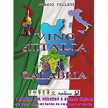 Vino d'Italia - Calabria