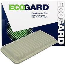 ECOGARD XA5793 Premium Engine Air Filter Fits 2006-2015 Mazda MX-5 Miata