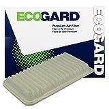 ECOGARD XA5793 Premium Engine Air Filter Fits Mazda MX-5 Miata