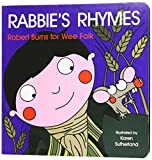 img - for Rabbie's Rhymes: Burns for Wee Folk (Katie) book / textbook / text book