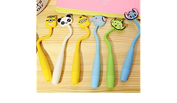 Amazon com : Creative Candy Bendable 3d Doll Animal Design