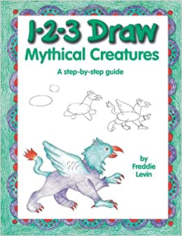 Bittorrent Descargar Español 1-2-3 Draw Mythical Creatures: A Step-by-step Guide En PDF