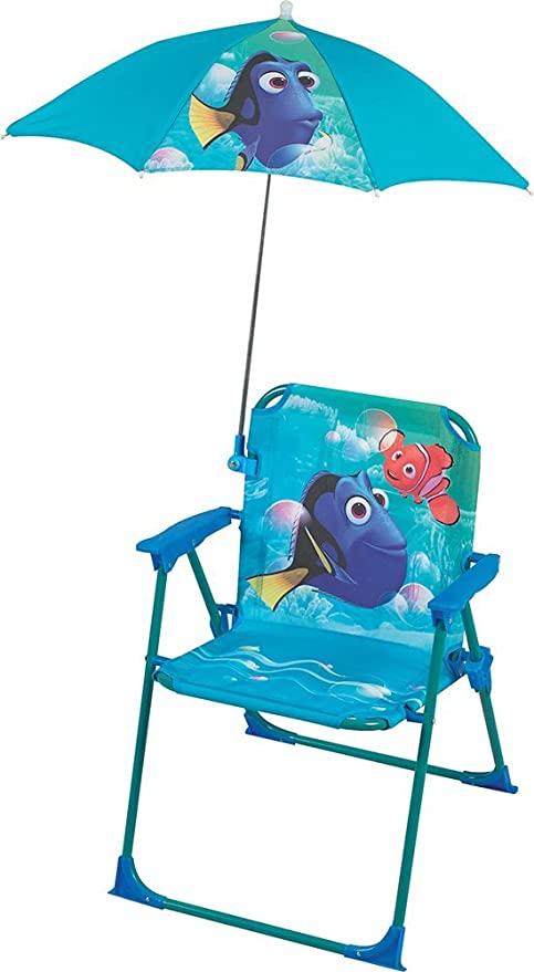Fun House 712491 Dory Silla Plegable con sombrilla para ...