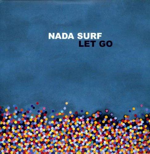 Vinilo : Nada Surf - Let Go (LP Vinyl)