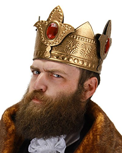 Kings Crown (Royal King Crown by elope)