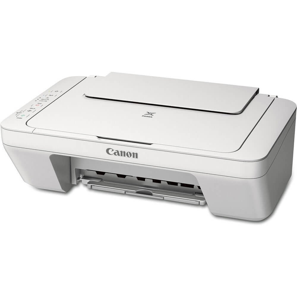 Canon Pixma MG2522 All-in-1 Printer, Scanner & Copier (Ink Not Included) by Canon (Image #1)