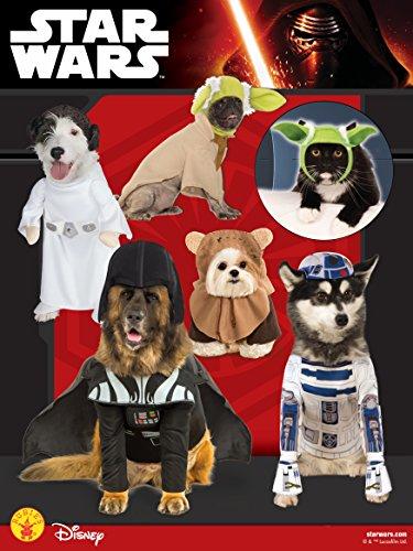 Star Wars Darth Vader Pet Costume, Large