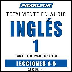 ESL Spanish Phase 1, Unit 01-05