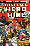 Luke Cage: Hero for Hire, Vol. 1, No. 16