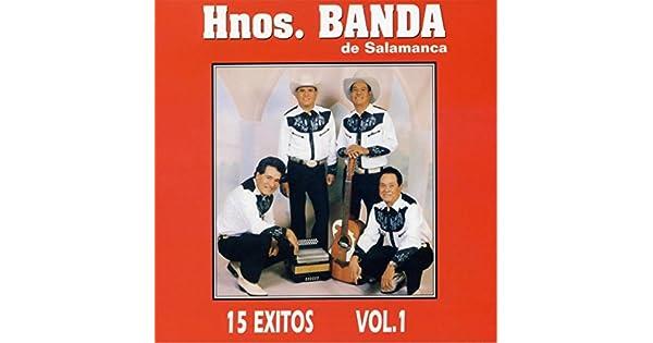 Amazon.com: Corazon de Texas: Los Hermanos Banda De ...