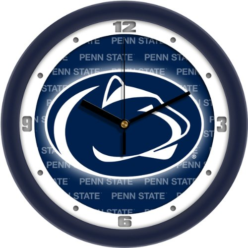 - Linkswalker Penn State Nittany Lions Dimension Wall Clock
