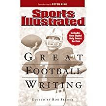 Sports Illustrated Great Football Writing (Sports Illustrated Books)